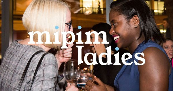 MIPIM Ladies